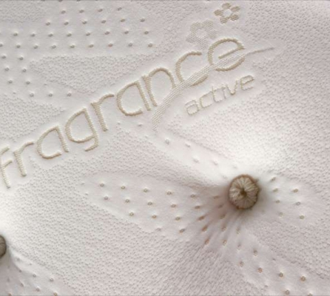 Fragrance Active Mattress