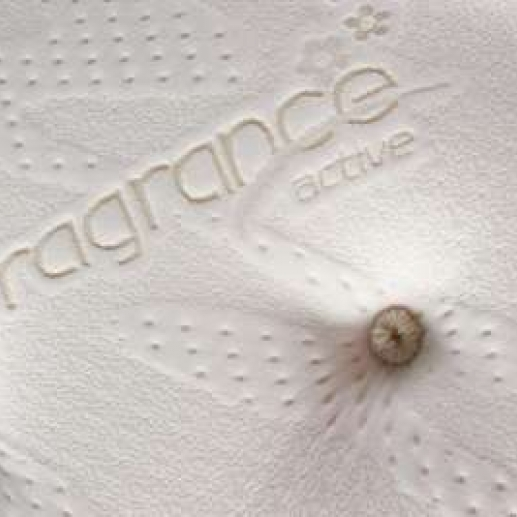 Fragrance Active Bed