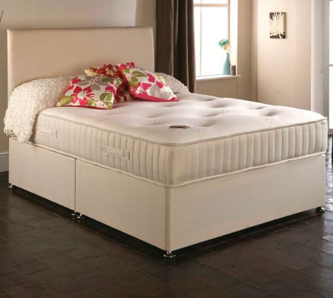 example bed